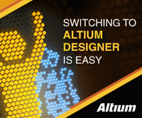 Altium switch